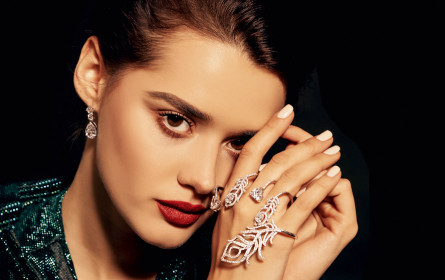 Diamanten in neuem Glanz