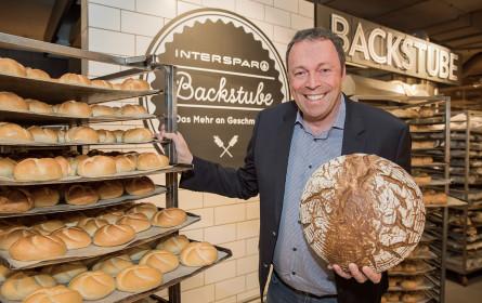 DLG-Qualitätsprüfung: Goldregen für die Interspar-Bäckerei