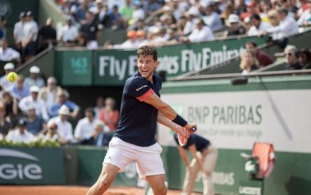 simpliTV präsentiert Roland-Garros French Open in brillanter UHD-Qualität