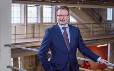 Bucher Emhart Glass verkauft Feuerfestproduktion an die Rath-Gruppe