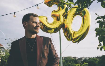 Warda Network-CEO wird 30
