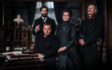 "ORF/Netflix-Serie ""Freud"" ab Frühjahr 2020 im TV"