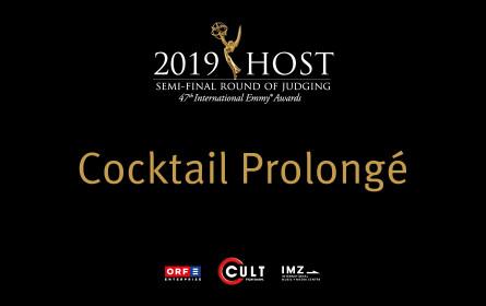 International Emmy Awards: Frauen-Power und Networking in Wien