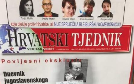 ROG verurteilt Pranger gegen Journalisten