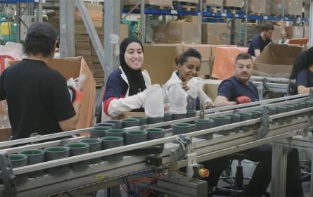 SodaStream als Gastgeber bei Israels größtem Fasten-Brechen