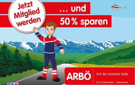 Der ARBÖ geht mit radio:works on air