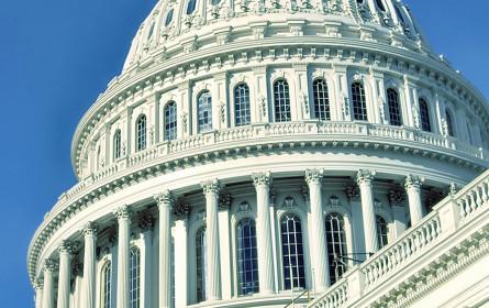 US-Kongress kündigt Untersuchung zu Internetkonzernen an