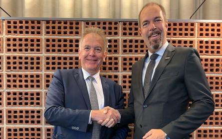 Jürgen Roth neuer Vizepräsident des europäischen Handelsdachverbandes EuroCommerce