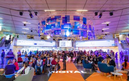 Erfolgreichstes Jahr der Geschichte für Austria Center Vienna
