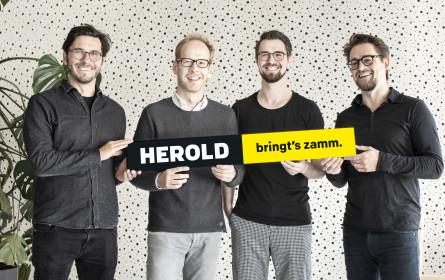 Gesucht und gefunden: Herold X Heimat, Wien