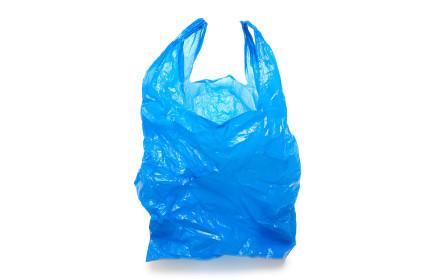 Plastiksackerlverbot - Initiativantrag diese Woche im Nationalrat