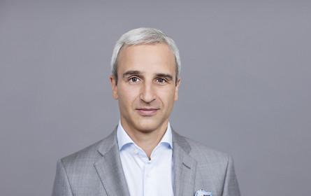 """GroupM bringt neue Agentur """"[m]Studio"""" mit Content-Profi Martin Distl"""
