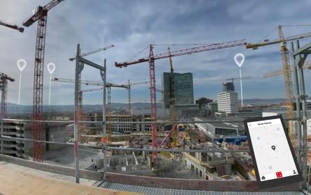 """""""Junge Römer"""" nutzen VR für revolutionäres Sales-Tool"""