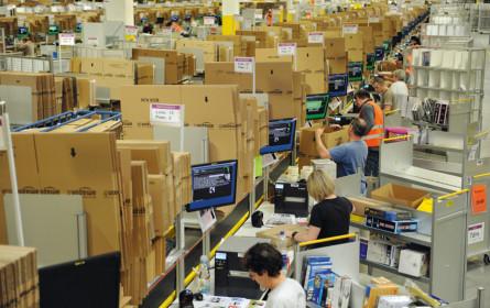 Amazon: Vorwürfe entsprechen nicht der Wirklichkeit