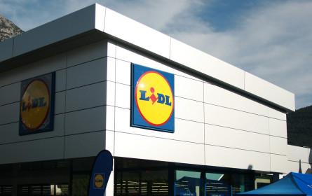 Lidl plant mehr als 40 neue Filialen in und um London