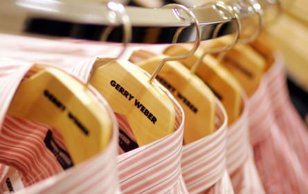 Gerry Weber erwartet noch im Juni Angebote von Investoren