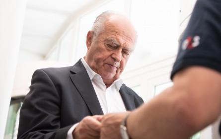 Prozess gegen Ex-Dayli-Chef Haberleitner beginnt in Linz