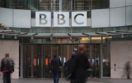 BBC erreicht Rekordzahlen bei den Nutzern