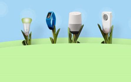 Smart Gardening mit Conrad Connect Für die Smarten im Garten