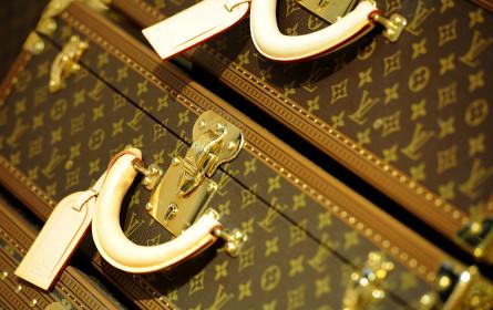 Der weltweite Umsatz mit Luxusgütern ist 2018 gestiegen