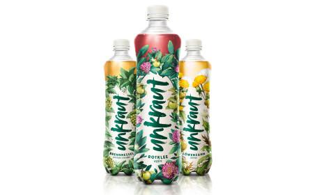Innovation für den Getränkemarkt