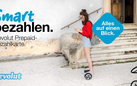 Drei & Revolut starten Zusammenarbeit in Österreich