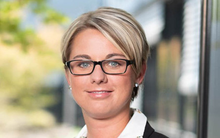 """Claudia Anders leitet """"Konzern Media Services"""" bei Rewe Group"""
