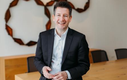 Thomas Huemer neuer Partner bei Gaisberg Consulting