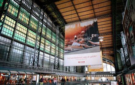 WienTourismus-Kampagne nimmt Bewertungs-Inflation ins Visier