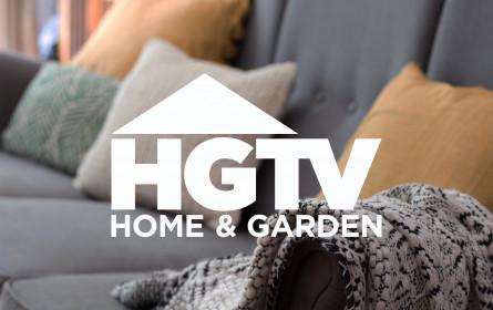 Home & Garden neu im Angebot von MagentaTV
