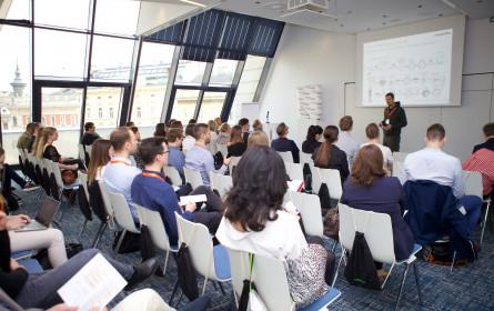 """Fachkonferenz """"Jetzt Digital PR"""" im September"""