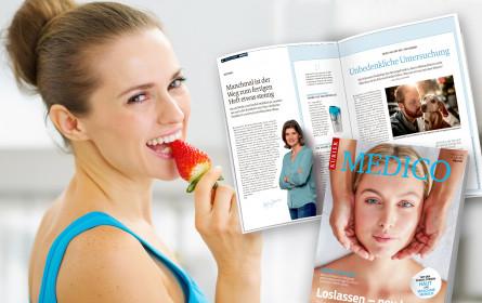 Medico: eine ganze Ausgabe für den Körper