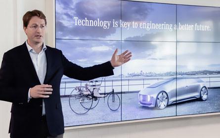 Daimler kappt seine Gewinnprognose