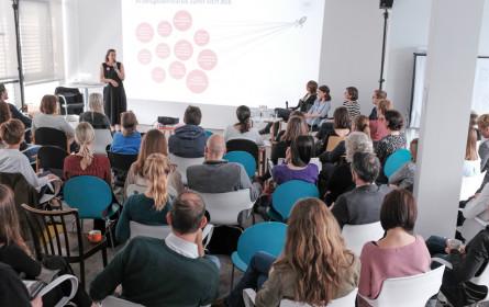 Salon Identum - Warum Employer Branding mehr ist