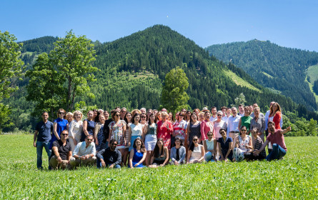 Europäische Eventveranstalter trafen sich in Salzburg