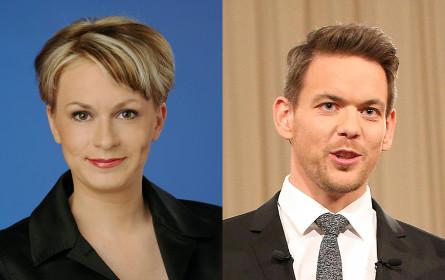 NR-Wahl: Lorenz-Dittlbacher und Thür leiten TV-Duelle im ORF
