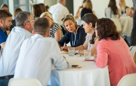 Jubiläumstagung der österreichischen Meeting Industry in Feldkirch