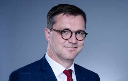 Klaus M. Steinmaurer ist neuer Telekom-Regulator