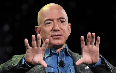 25 Jahre Amazon - vom Online-Buchladen zum Billionen-Konzern