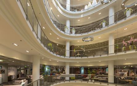 Ex-Leiner-Eigentümer räumten Penthouse über Wiener Flagshipstore