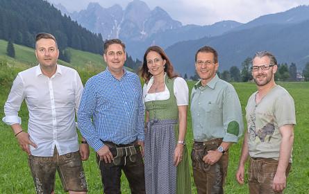 VÖW hat Vorstand neu gewählt