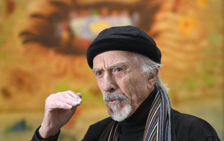 Fritz-Csoklich-Demokratiepreis an Arik Brauer