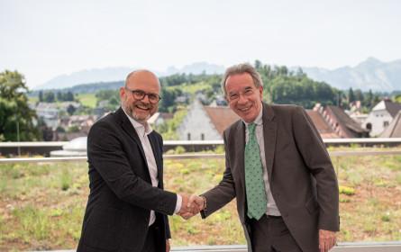 Präsidentenwechsel im Austrian Convention Bureau