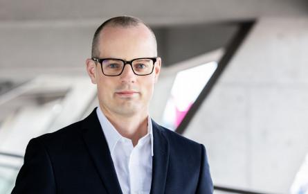 Volker Libovsky neuer CTIO von Magenta Telekom