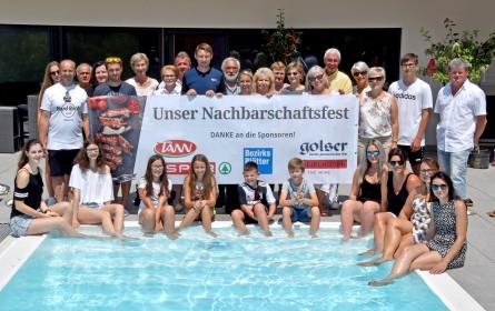 """Bezirksblätter setzen Impuls für """"gute Nachbarschaften"""""""