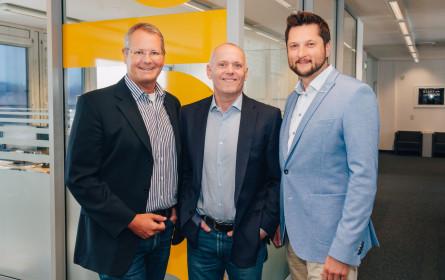 techbold übernimmt zwei weitere Unternehmen