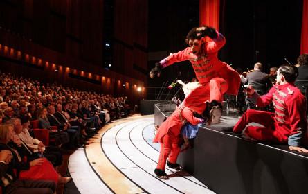 """""""Rigoletto"""" am 19. Juli live in ORF 2"""
