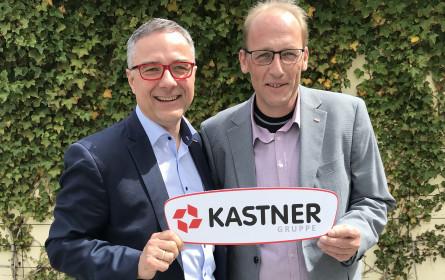Führungswechsel bei Kastner Wien Nord