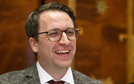 """NR-Wahl: Chefredakteur von """"zackzack.at"""" auf Jetzt-Kandidatenliste"""
