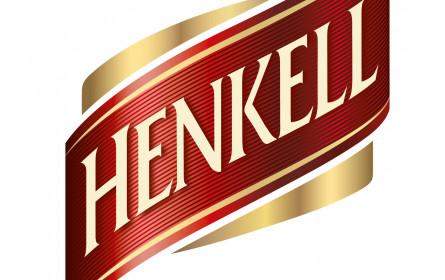 Henkell-Logo erstrahlt in neuem Look